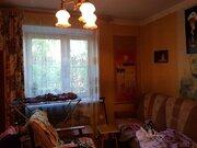 Продается 2 комнатная квартира г. Щелково ул. Свирская, д.14.