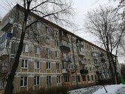 Продажа квартиры, Ногинск, Ногинский район, Ул. Ремесленная