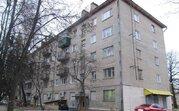 Двухкомнатная квартира 42 кв.м в городе Обнинск, улица Ленина, дом 88