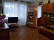Продам 3-к квартиру, Комсомольск-на-Амуре город, улица Аллея Труда 52