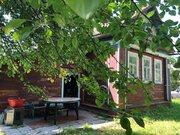 Продажа дома, Смольниково, Волоколамский район