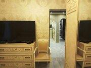 3к квартира с качественным ремонтом в мкр. Макаренко ( низ ) - Фото 5