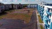 Продается студия 23 м2 на 4/5 эт. в п. Щеглово, ЖК Дом с Фонтаном. - Фото 4