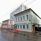 Особняк 741 м2 под банк, или другое Бакунинская 80, ЦАО Москвы