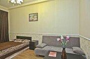 Квартира ул. Демьяна Бедного 52, Аренда квартир в Новосибирске, ID объекта - 317507074 - Фото 3