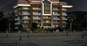 Продажа квартиры, Аланья, Анталья, Купить квартиру Аланья, Турция по недорогой цене, ID объекта - 313158816 - Фото 2