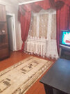 Сдается 2-х комнатная квартира 46 кв.м. в г. Балабаново, ул. Зеленая 2