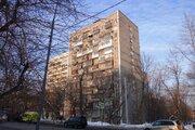 Продаю 2-х ком. кв-ру м. Преображенская пл, ул. Халтуринская д.12 к1 - Фото 1