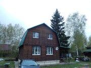 Дача 90 кв.м. в Электрогорске - Фото 1