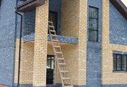 Продаю 2эт. дом, 128кв.м, ул.Пятигорская. Без отделки. Хорошее место - Фото 4