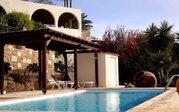 275 000 €, Просторная 3-спальная Вилла с панорамным видом на море в районе Пафоса, Продажа домов и коттеджей Пафос, Кипр, ID объекта - 503419574 - Фото 30