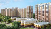 2 907 660 Руб., Продается квартира г.Подольск, Циолковского, Купить квартиру в Подольске по недорогой цене, ID объекта - 321336240 - Фото 7