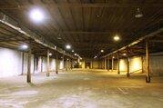 Аренда помещения под теплый склад или производство, м.Водный стадион - Фото 2