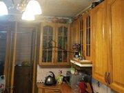 Продается 2-х комнатная квартира. г. Зеленоград, корпус 158, Купить квартиру в Зеленограде по недорогой цене, ID объекта - 330429432 - Фото 7
