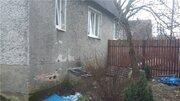 Доля дома п. Васильково, Продажа домов и коттеджей в Калининграде, ID объекта - 502620970 - Фото 4
