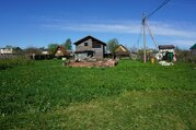 Продажа дома, Мелечкино, Солнечногорский район, Участок 110 - Фото 3