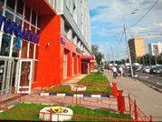 Сдается офис 100 кв.м в БЦ Нижегородский - Фото 1