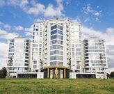 Предлагается видовая квартира бизнес-класс в ЖК Леонтьевский мыс