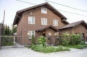 Коттедж 400 кв.м. на 5 сот в центре Советского района г.Казани - Фото 1