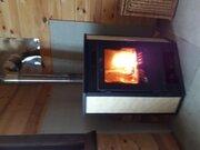 Продам зимний дом 80 кв.м, 13 сот, озера Врево в 500 метрах - Фото 5