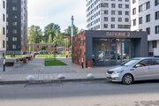 Продаётся трёхкомнатная квартира В ЖК европа сити!, Купить квартиру в Санкт-Петербурге, ID объекта - 332206016 - Фото 22