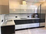 Продается 4-х комнатная квартира по адресу: ул. Твардовского, 12к3 - Фото 1