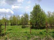 Продается зем участок 13,54 сот Солнечногорский район, д Повадино - Фото 1