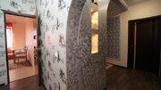 Купить квартиру с ремонтом в монолитном доме., Купить квартиру в Новороссийске по недорогой цене, ID объекта - 322885416 - Фото 7