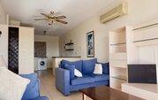 95 000 €, Трехкомнатный Апартамент с прекрасным видом на море в районе Пафоса, Купить квартиру Пафос, Кипр по недорогой цене, ID объекта - 325921837 - Фото 14