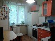 3 комнатная квартира улучшенной планировки, дашково-песочня, касимовск