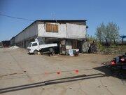 Производственная база, Готовый бизнес в Иркутске, ID объекта - 100059313 - Фото 5
