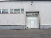 Аренда склада, Томилино, Люберецкий район, Ул. Аксакова - Фото 1