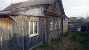 Продается дом с земельным участком, ул. Кривозерье