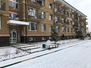 Продажа 1-комн. квартиры, 38.5 м2, этаж 3 из 3
