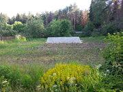 Недорогой участок У леса В стародачном месте Одинцовский район - Фото 3