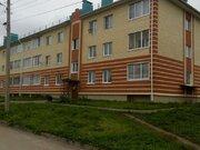 1-я квартира 37кв.м. в селе Аксиньино