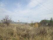 Земельный участок 5 соток в пос. Лазурном Красноармейского района - Фото 1
