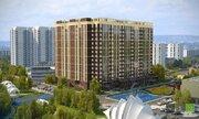 Продается квартира г.Ивантеевка, Хлебозаводская, Купить квартиру в Ивантеевке по недорогой цене, ID объекта - 320827329 - Фото 2