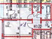 Продажа квартиры, Иркутск, Ул. Розы Люксембург, Купить квартиру в Иркутске по недорогой цене, ID объекта - 322462074 - Фото 2