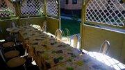 16 000 Руб., Дом в аренду посуточно 300 м2 20 км от МКАД дер. Капустино, Дома и коттеджи на сутки Капустино, Раменский район, ID объекта - 504013279 - Фото 14
