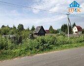 Земельный участок 6 соток (земли населенных пунктов) в пгт. Запрудня - Фото 1