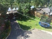 Продажа дома в Тверской области на первой линии от воды - Фото 1