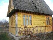 Продам 2-хэтажный дачный домик в ст Станкостроитель Барановичского р-н - Фото 2