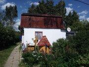 Продается летний домик в д.Зачатье - Фото 4