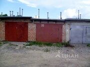 Продажа гаража, Серпухов, Северное ш.