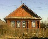 Продам дом в Спасском районе.