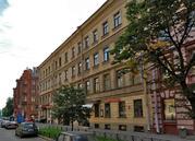 2-комн. кв-ра 82 м2 в Центральном р-не, Купить квартиру в Санкт-Петербурге по недорогой цене, ID объекта - 313163701 - Фото 22
