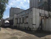 Продажа производственного помещения, Хабаровск, Ул. Автобусная