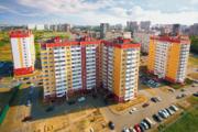 3 комн. квартира с видом на р. Кубань.