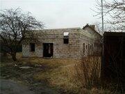 Дом в Московском районе Калининграда